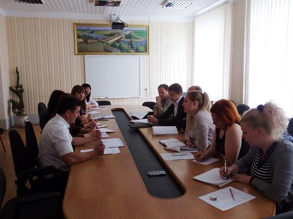 По инициативе Госкомводхоза прошло совещание по вопросу выполнения работ на объекте «Бахчисарайский дворцово-парковый комплекс»